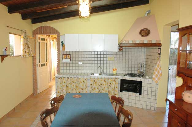 Holiday house Villa Antonella (73894), Avola, Siracusa, Sicily, Italy, picture 10