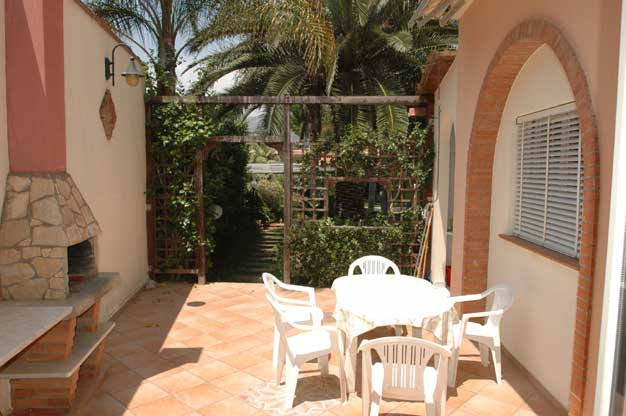 Holiday house Villa Antonella (73894), Avola, Siracusa, Sicily, Italy, picture 15