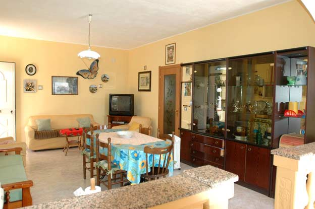 Holiday house Villa Iole (335629), Fontane Bianche, Siracusa, Sicily, Italy, picture 2