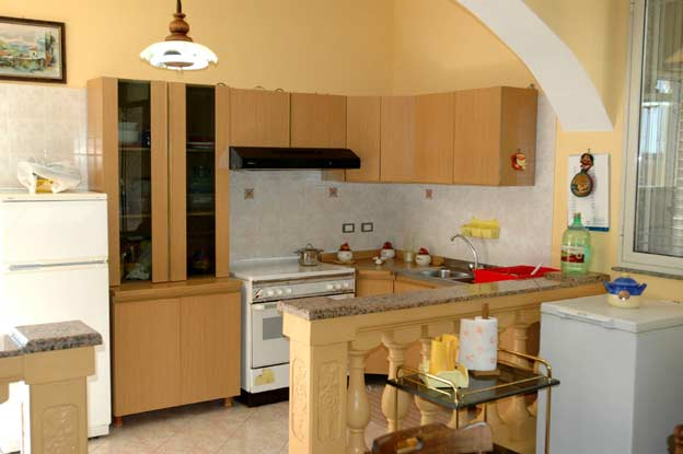 Holiday house Villa Iole (335629), Fontane Bianche, Siracusa, Sicily, Italy, picture 3
