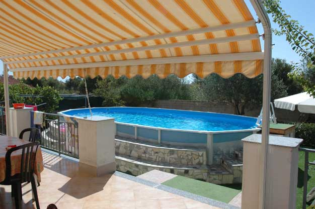 Holiday house Villa Iole (335629), Fontane Bianche, Siracusa, Sicily, Italy, picture 12