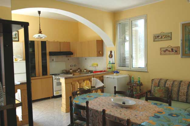 Holiday house Villa Iole (335629), Fontane Bianche, Siracusa, Sicily, Italy, picture 13