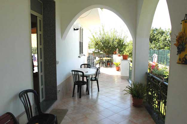 Holiday house Villa Iole (335629), Fontane Bianche, Siracusa, Sicily, Italy, picture 15