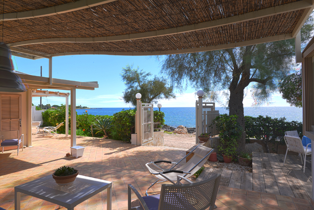 Holiday house Villa Marlò (989098), Fontane Bianche, Siracusa, Sicily, Italy, picture 1