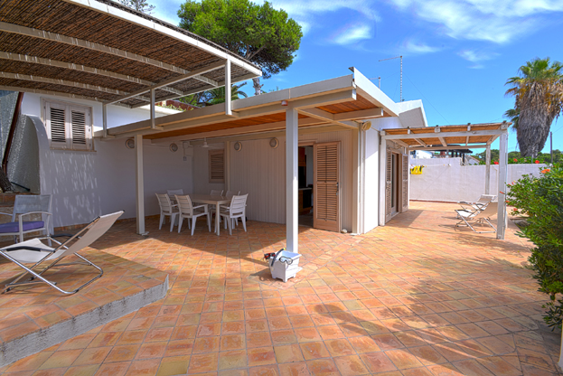 Holiday house Villa Marlò (989098), Fontane Bianche, Siracusa, Sicily, Italy, picture 2