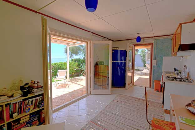 Holiday house Villa Marlò (989098), Fontane Bianche, Siracusa, Sicily, Italy, picture 3
