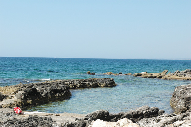 Holiday house Villa Marlò (989098), Fontane Bianche, Siracusa, Sicily, Italy, picture 13