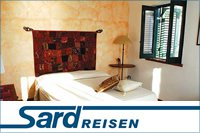 Holiday apartments - Sicily