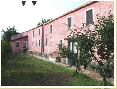 SI 056 Agriturismo Coda Volpe Apartment B - GIARRE - Sicily