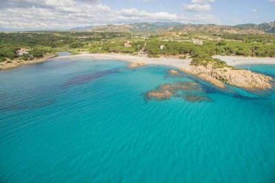 SA 190 Appartement Il Pineto 2 - CALA LIBEROTTO - Sardinien