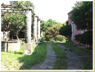 SI 055 Agriturismo Coda Volpe Apartment A - GIARRE - Sicily